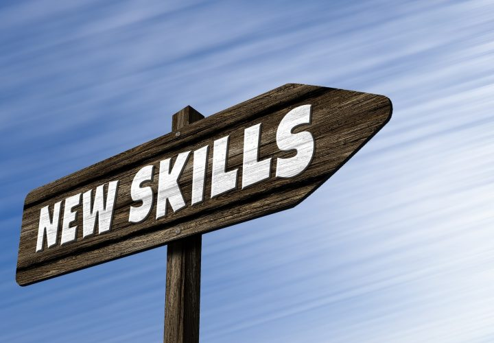 Do Your Adult Students Know How to Practice New Skills Effectively?