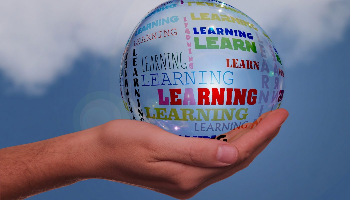 What Adult Education professionals Like us Believe