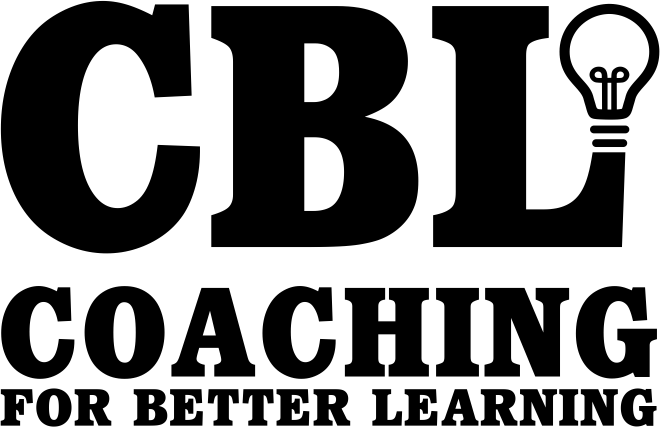 Coaching for Better Learning, LLC